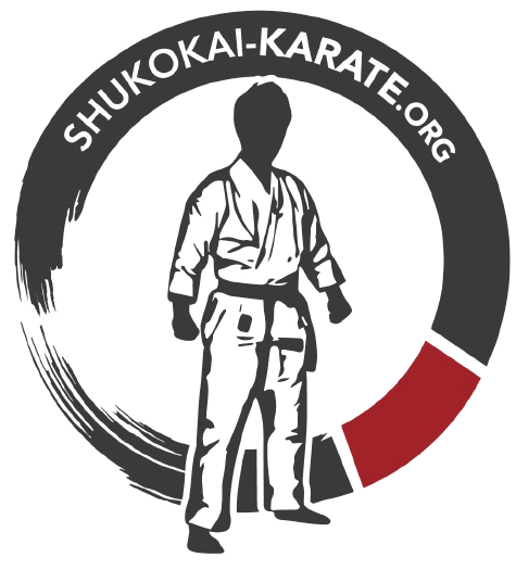 Shukokai Karate Union Logo